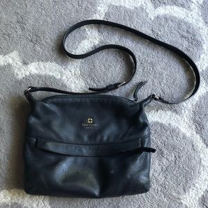 Kate Spade Starla Grant Park Leather Crossbody
